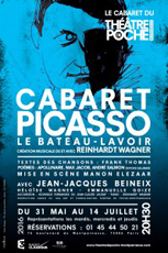 Cabaret Picasso