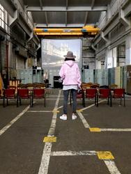 Grand train. Photo: Gérard Donnat