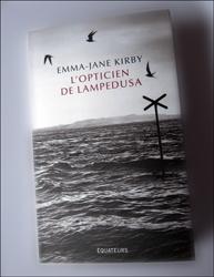 L'opticien de Lampedusa. Photo: PHB/LSDP