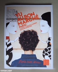 Catalogue du Bon Marché. Photo: PHB/LSDP