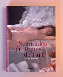 Scandales érotiques de l'art. Photo: PHB/LSDP