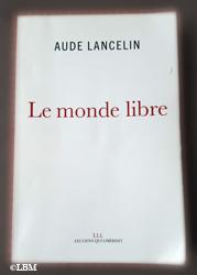 """""""Le monde libre"""". Photo: LBM"""