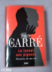 """""""Le tunnel aux pigeons"""". Photo: LBM"""
